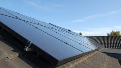 Photo of Billig el med solceller fra KlimaEnergi A/S