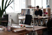 Photo of Find et stort udvalg af Brugte kontormøbler online