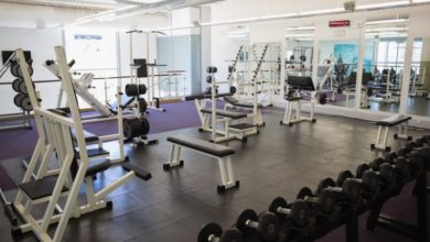 Photo of Udnyt træningsmulighederne i hjemmet