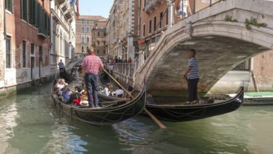 Photo of Venedig