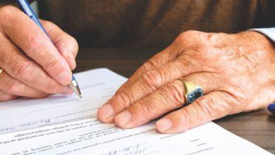 Photo of Få styr på lovene omkring Personoplysninger