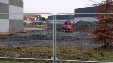 Photo of Få fat i et flytbar hegn til byggearbejdet