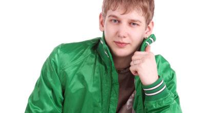 Photo of Drengetøj til teenagere.